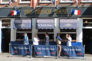 London: The Soho Pub Walking Experience