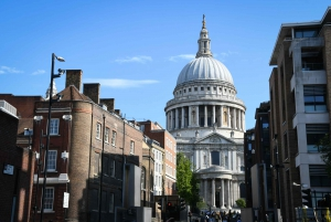 London: Top 30 Sights Tour and Sherlock Holmes Museum