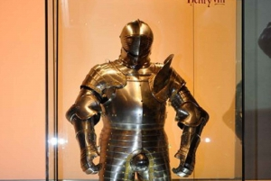 London: Tower of London Private Tour including Crown Jewels