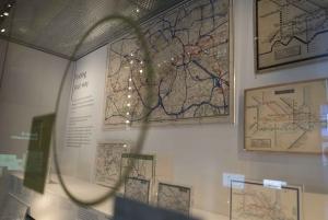 London Transport Museum Day Pass