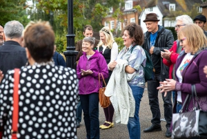 London: Ultimate Swinging Sixties Experience Tour