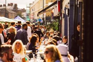 London: Urban Jungle Guided Tour