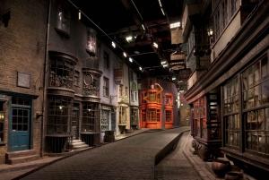 London: Warner Bros. Studio Afternoon Tour