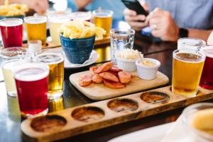 London: West End Beer Tasting Pub Tour