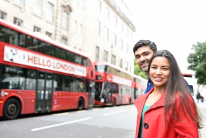 London: Westminster to Covent Garden Personalized Tour