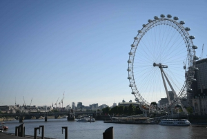 London: Westminster Tour, Climb The O2 Arena, and Cable Car