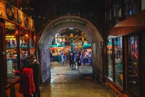 London: Westminster Walking Tour and Kensington Palace Visit