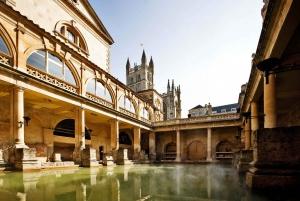 London: Windsor Castle, Stonehenge & Bath Full-Day Tour
