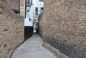 London: World of Wizards and Harry Potter Locations Tour