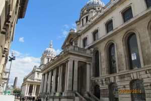 National Maritime Museum and Greenwich Tour