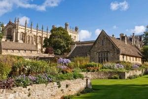 Oxford and Cambridge Universities Tour