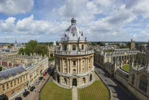 Oxford and The Cotswolds: 3-Day Small-Group Tour