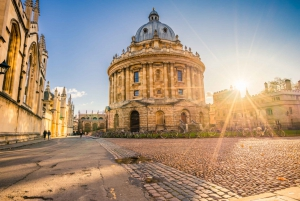 Oxford, Stratford & Cotswolds Villages Small-Group Tour