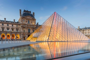Paris: 1-Day Tour from London with Coach Tour & Cruise