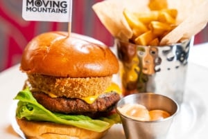Piccadilly Circus: Hard Rock Cafe Skip-the-Line and Set Menu