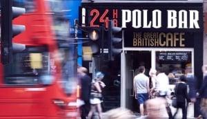 Polo Bar - 24 Hour