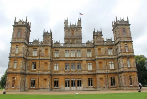 Private Downton Abbey Filming Locations Tour by Black Taxi