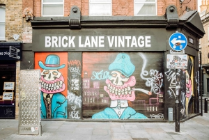 Private East London Walking Tour with a Local