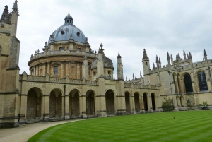 Private Full Day Tour: Cotswolds Country, Oxford & Blenheim
