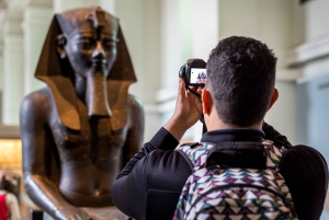 Private Highlights of the British Museum Tour