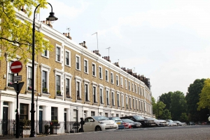 Private Tour: From Camden to Primrose Hill with a Local