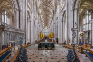 Private Tour: Stonehenge, Winchester, & Salisbury