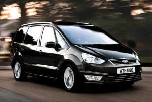 Private Transfer City Airport to Gatwick Airport