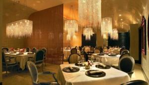 Rhodes W1 Restaurant - Gary Rhodes