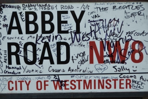 Rock 'n Roll London Tour By London Taxi