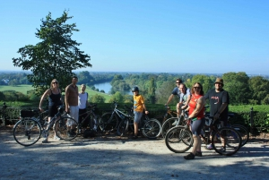 Royal Deer Park Bike Tour
