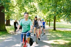 Royal London Half-Day Bike Tour
