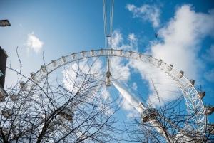 Royal London Tour with London Eye and Madame Tussauds