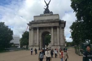 Royal London Walking Tour
