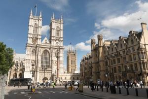 Royal Westminster Sightseeing Walking Tour