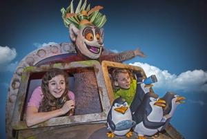 SEA LIFE London & DreamWorks Shrek's Adventure: Combo Ticket