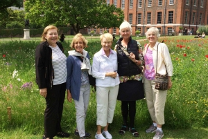 Secret Gardens of London Full-Day Tour