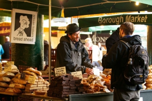 See 30+ Top Sights and Eat 8 British Foods Tour