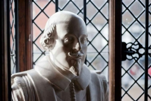 Shakespeare's Stratford & Cotswolds