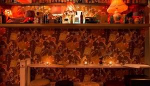 Simmons Bar