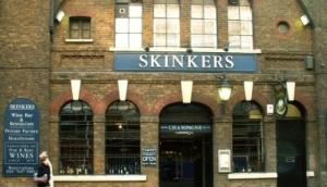 Skinkers