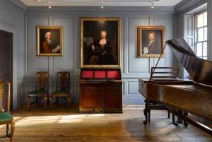 Skip the line: Handel & Hendrix Museum Tickets