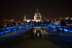 Southbank Photography Tour At Night