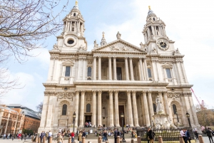 St Paul's Cathedral Entry Ticket