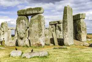 Stonehenge Express Half-Day Tour from London