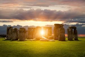 Stonehenge Half-Day Tour