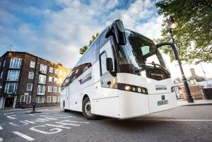 Stonehenge, Stratford, Bath: Full-Day Xmas Tour from London
