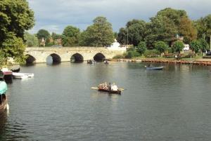 Stratford, Warwick & Blenheim PrivateTour from London