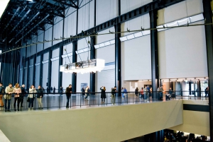 Tate Modern Guided Museum Tour