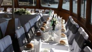 Thames River Tours
