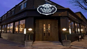 The Alice House